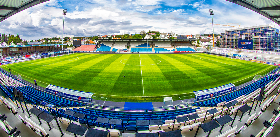 Get to know FK Haugesund