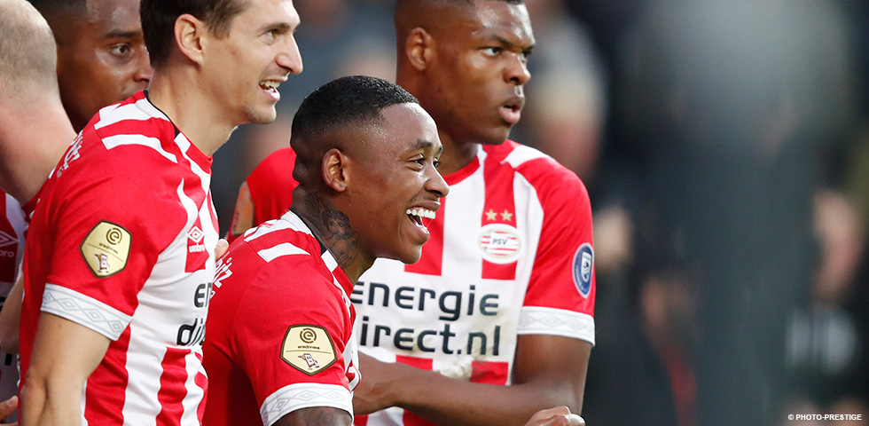 Bergwijn sticks to the facts