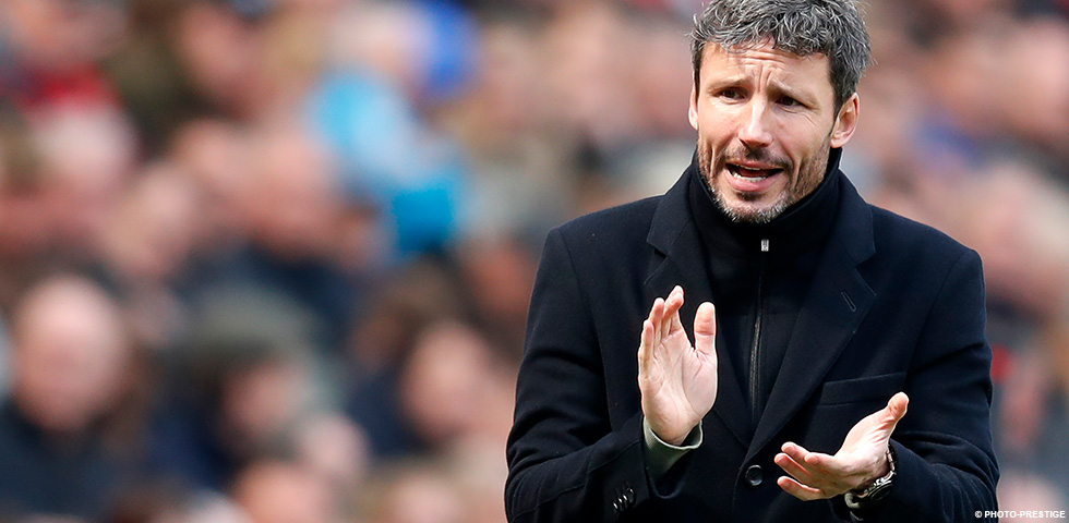 Van Bommel happy with narrow win