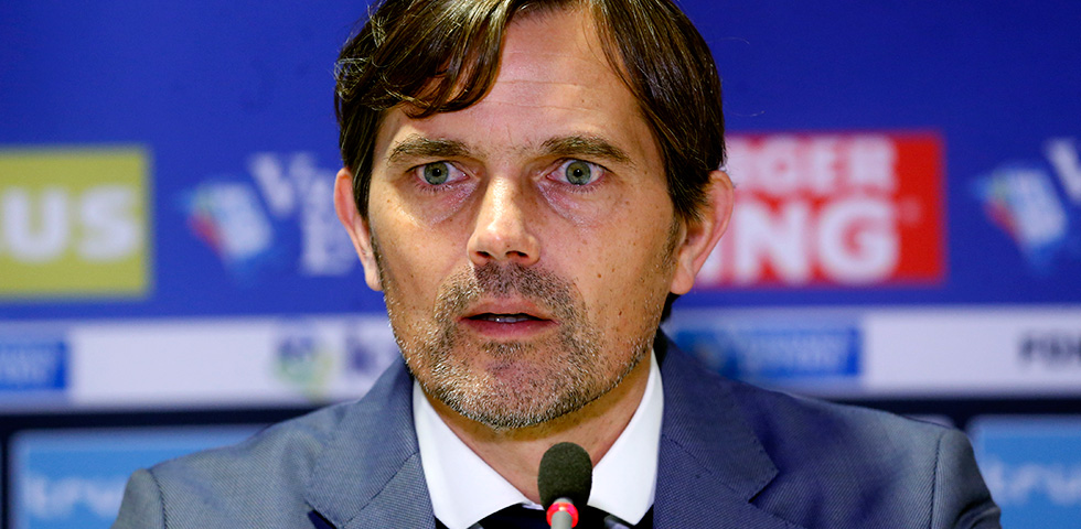 Cocu: 'It feels good to win here'