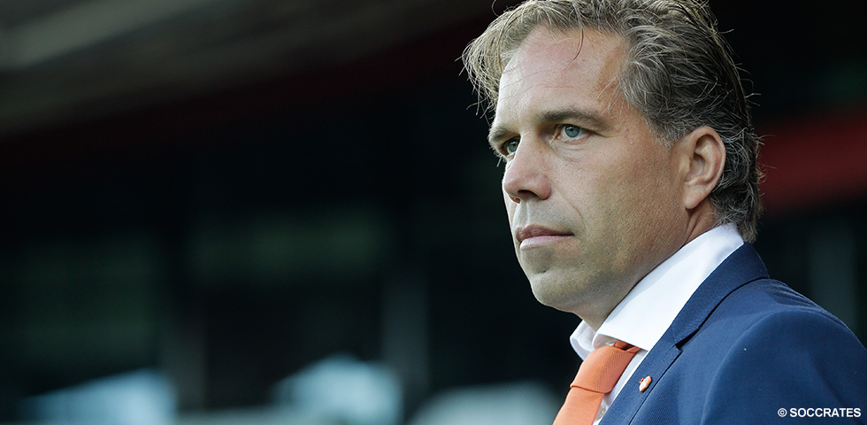 Langeler names six PSV U21 players in provisional squad