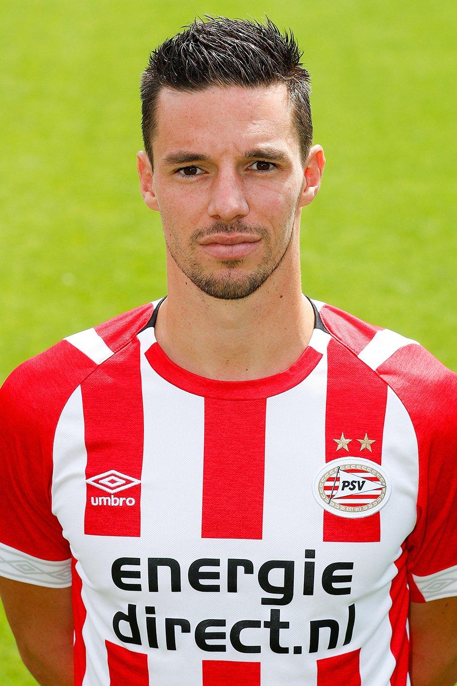 PSV.nl - Nick Viergever