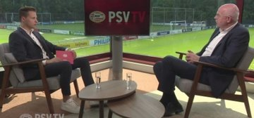 PSV TV: Toon Gerbrands