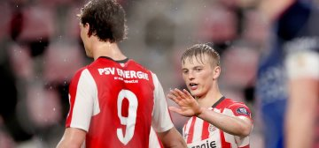 SAMENVATTING | Jong PSV - Go Ahead Eagles