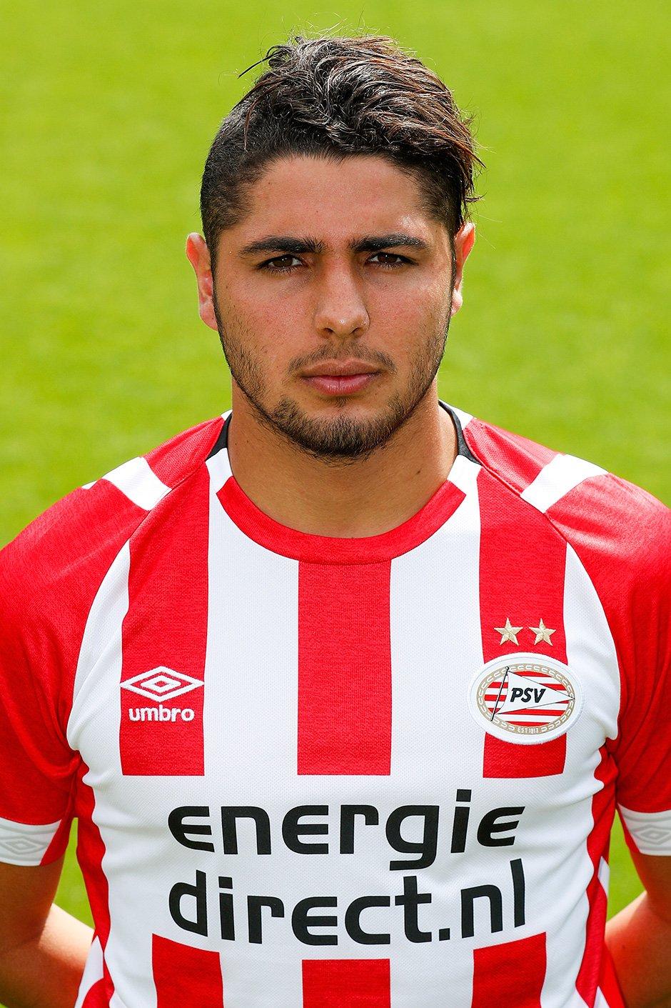 PSV.nl - Maxi Romero