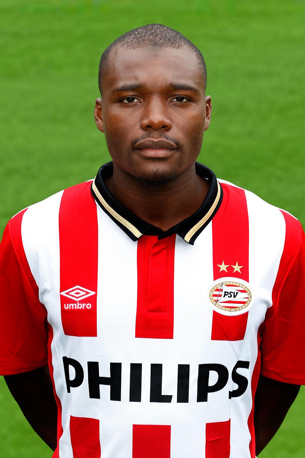 Moussa Sanoh PSVnl Moussa Sanoh