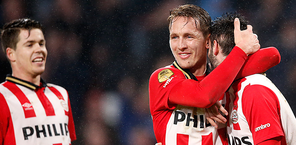 PSV v ADO Den Haag team news
