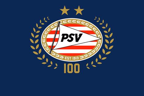 100 jarig jubileum psv PSV.nl   Eeuwfeest 100 jaar PSV: ben erbij! 100 jarig jubileum psv
