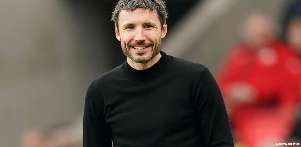 Van Bommel feels confident PSV will claim a win
