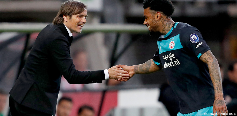 "Locadia: ""It's a great feeling"""