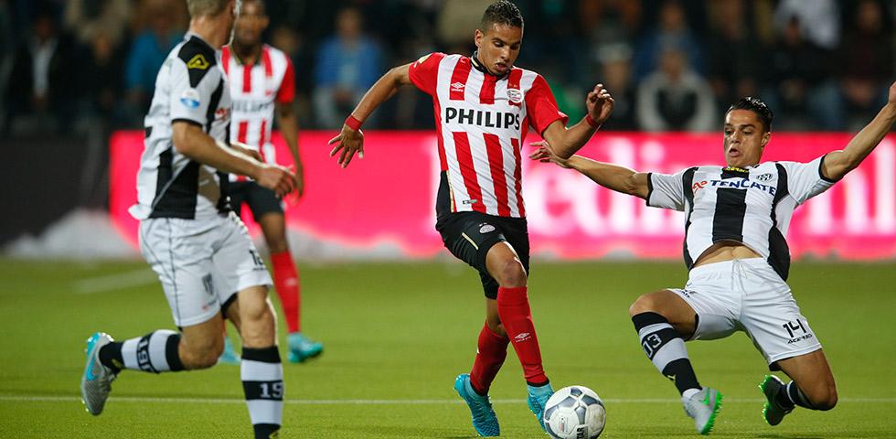 Matchmaking enfusion amsterdam
