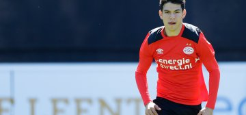 PSV start preparing for NAC Breda clash