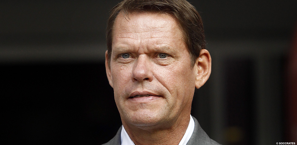 Frank Arnesen joins the board of PSV