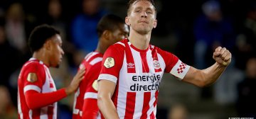 PSV continue their perfect start to the season