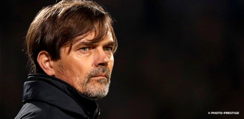 Cocu expects response from players against VVV-Venlo
