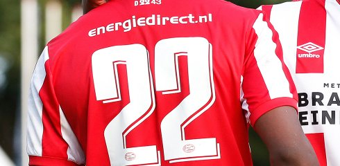 PSV announce squad numbers for the 2019/20 season
