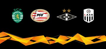 Businessarrangementen groepsfase Europa League