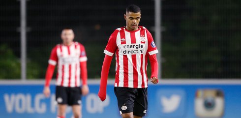 Ten-man PSV U21 suffer 2-1 defeat to Cambuur