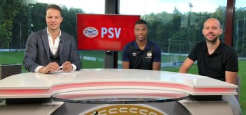 PSV TV | Denzel Dumfries