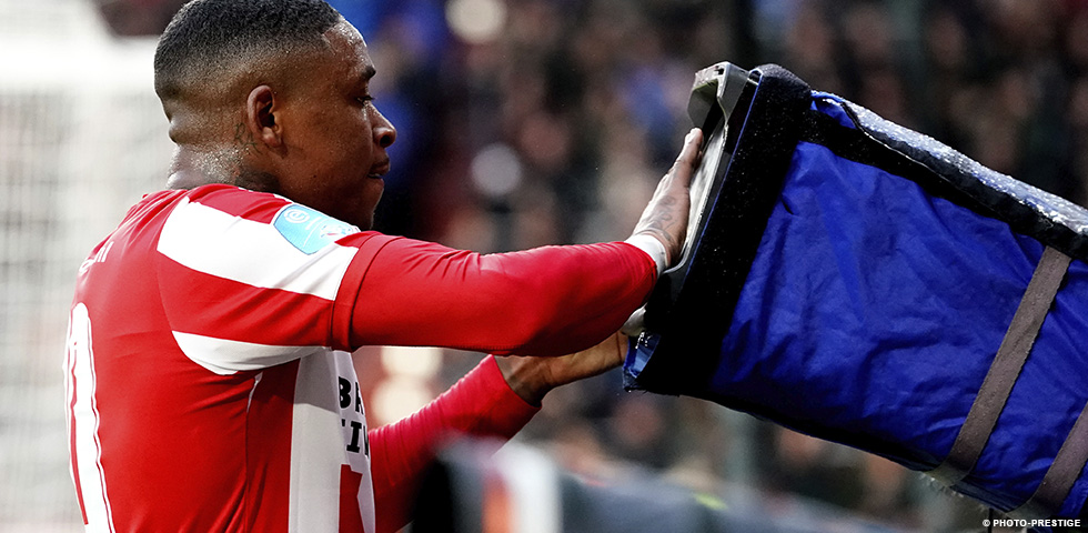 "Bergwijn: ""I had finally ended my goal drought"""