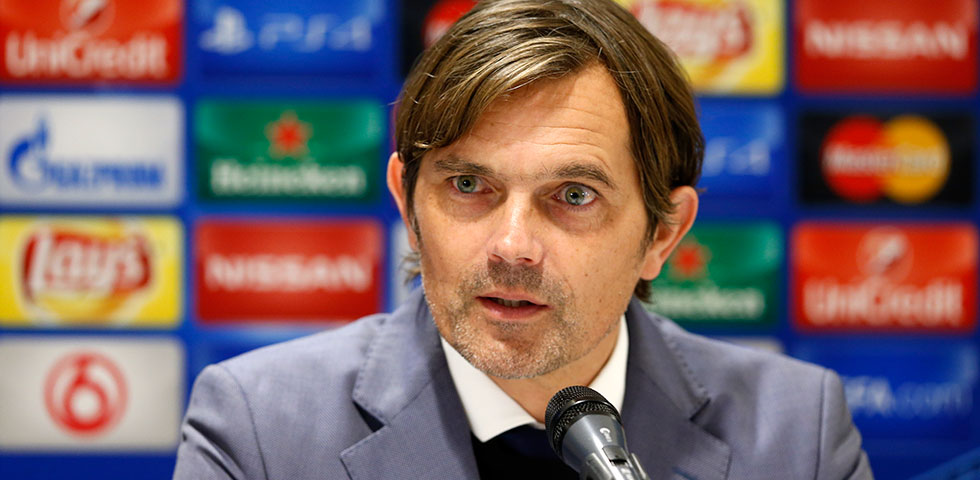 Phillip Cocu: '0-0 is a good result'