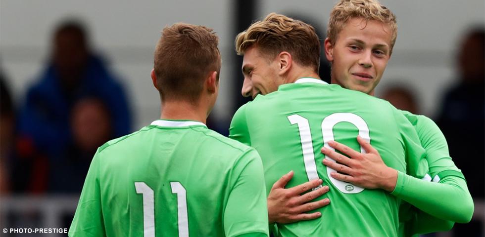 PSV.nl - Six-star PSV U19 batter FC Rostov 38476d210