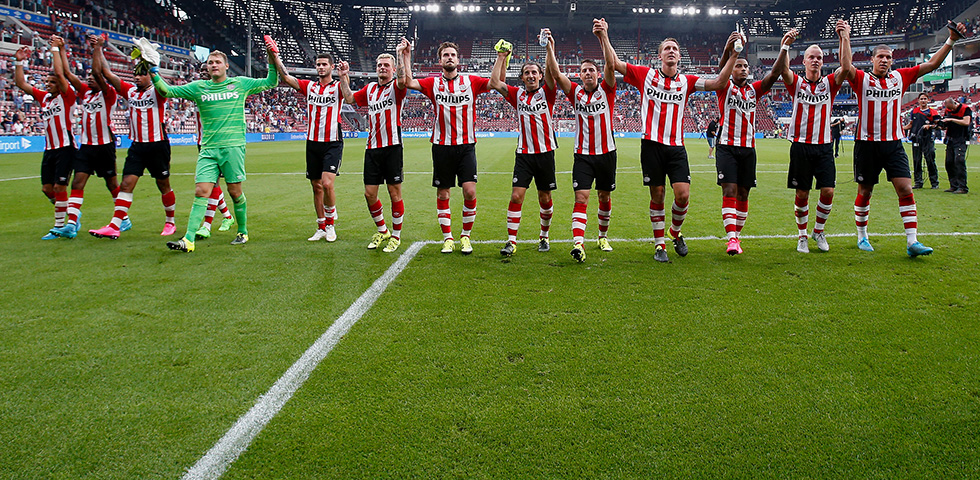 kaartjes psv champions league
