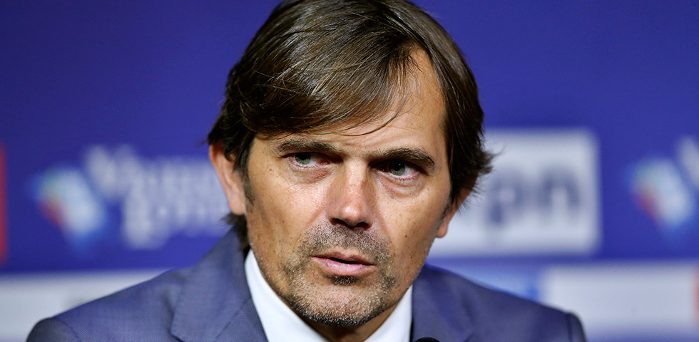 Cocu disappointed after 2-2 draw with Willem II