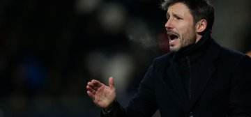 Van Bommel cannot wait to get started again
