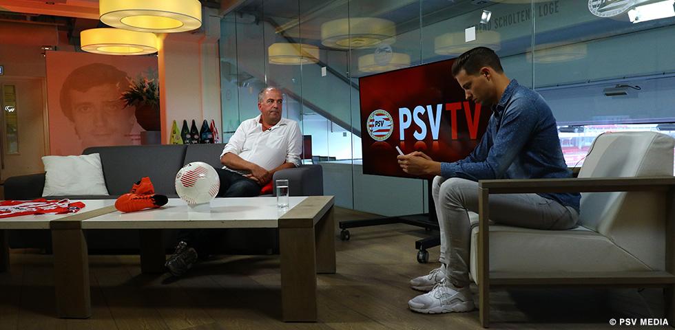 PSV.nl - Vanavond in PSV TV: Frans van den Nieuwenhof (VI): www.psv.nl/psv/nieuws/artikel/vanavond-in-psv-tv-frans-van-den...