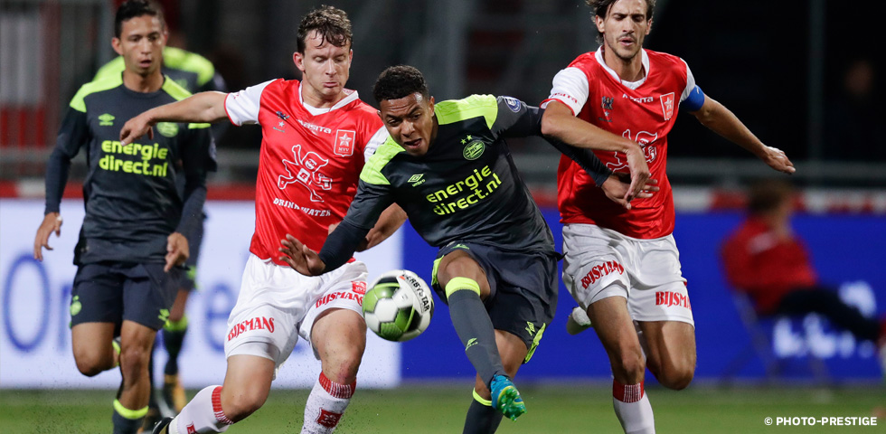MVV and PSV U21 play out goalless draw
