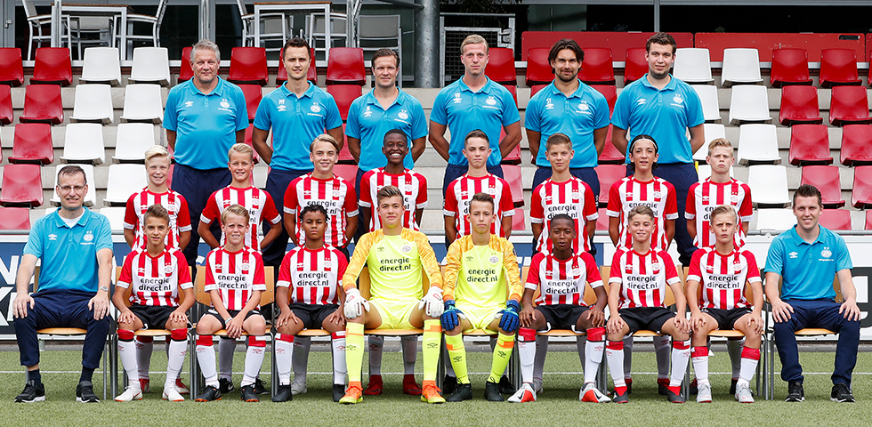 Spectaculaire comeback PSV O14 in topper
