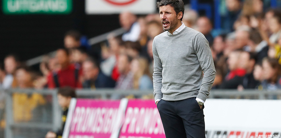 "Van Bommel: ""Winning the game is our first priority"""