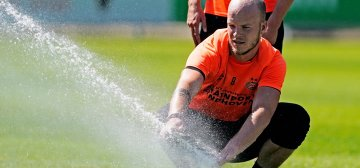 Inside Training | 3 juni 2020