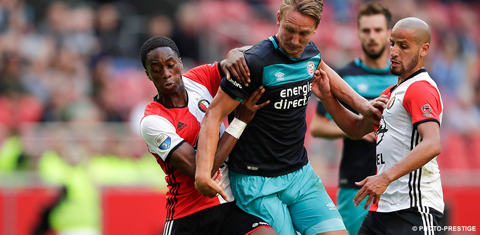 PSV and Feyenoord: Two in-form teams