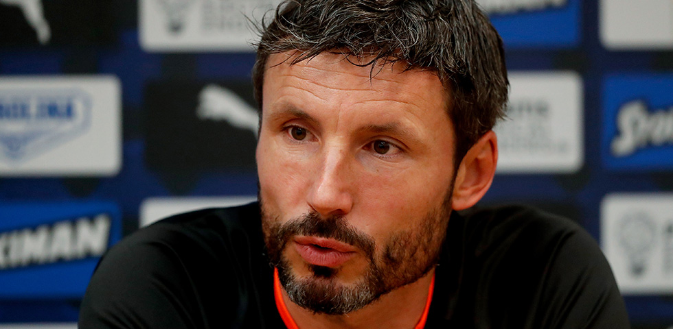 "Van Bommel: ""A good result in a European game"""