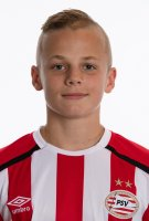 Bryan van Hove