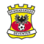 Go Ahead Eagles logo