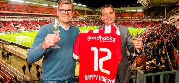 Happy Horizon verlengt met PSV Business