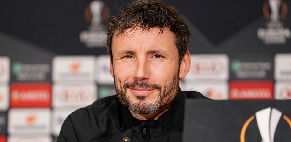 Van Bommel has only one thing on his mind: a win