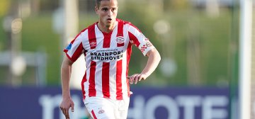 Lammers and Afellay start against FC Twente