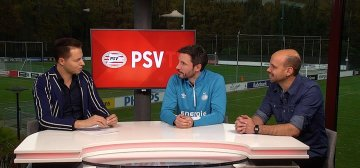 PSV TV | Mark van Bommel