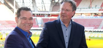 PSV Business koppelt Blitta en Goed Werk Communicatie
