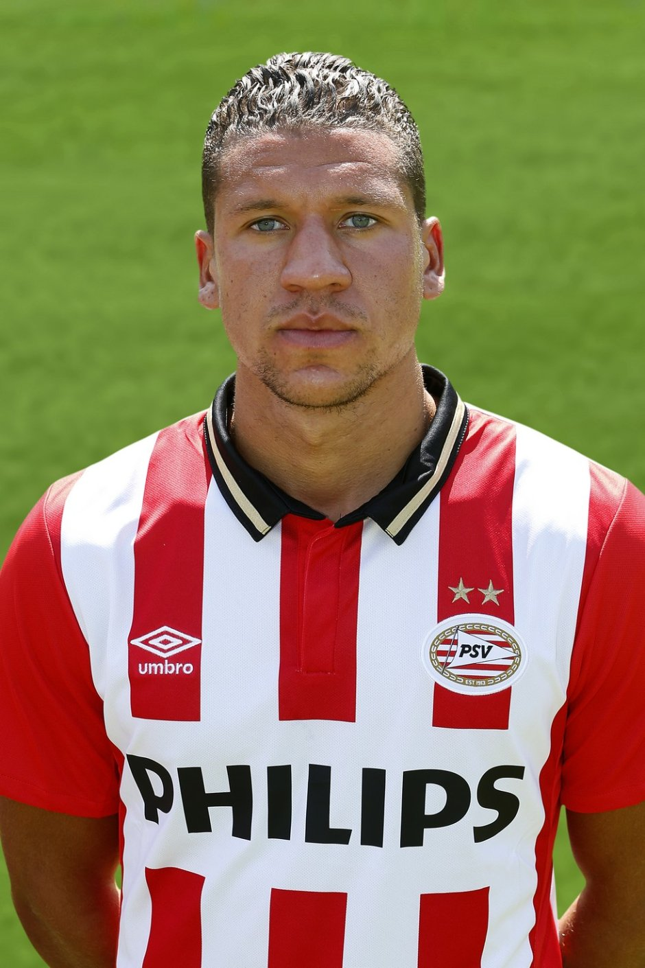 PSV.nl - Jeffrey Bruma