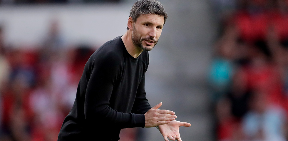 Van Bommel: 'It was the best game so far'