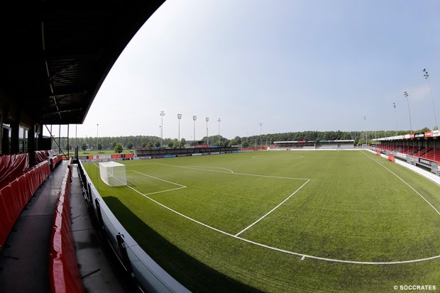 Almere City FC Stadion