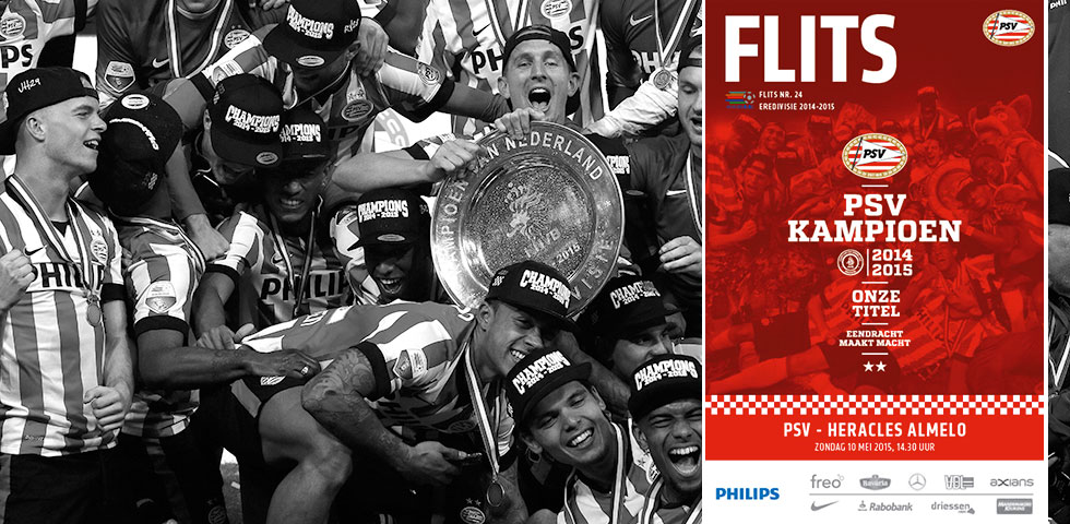 Flits PSV - Heracles Almelo online
