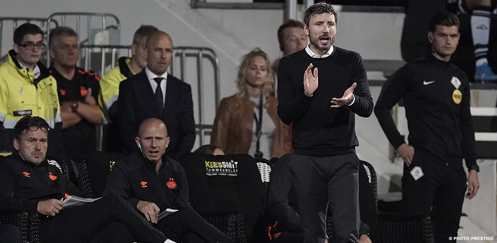 "Van Bommel ""It's a game we must win"""