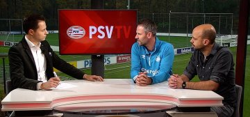 PSV TV | André Ooijer