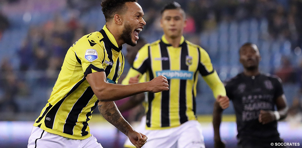 Vitesse have recorded four wins so far